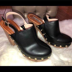 Women's I•N•C Slingback Clog Sandal